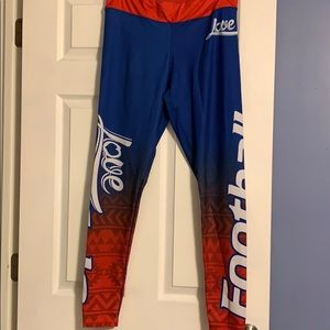 Buffalo Bills Leggings